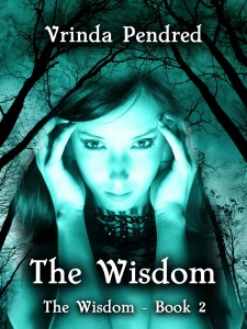 The Wisdom by Vrinda Pendred