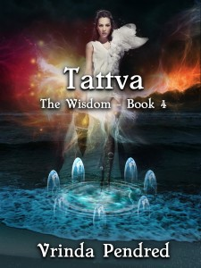 Tattva by Vrinda Pendred