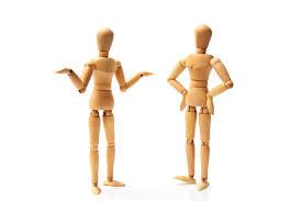 He Said, She Said Stuff: Inquits vs Body Language in Writing